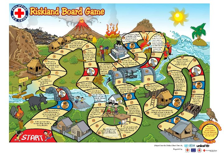 riskland board game_red cross_richard peter david