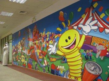 Modhesh-Fun-city-2008-Richard-peter-david
