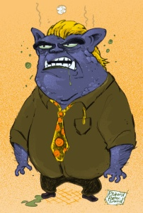 Angry-boss_ecartoonman
