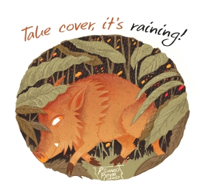 Take cover its raining_ecartoonman-01